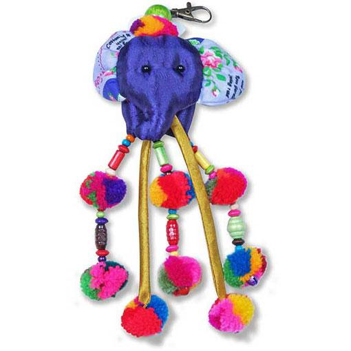 Elephant Bag Accessory 5pk