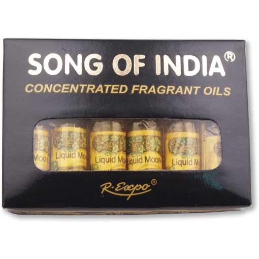Song of India 2.5ml Bottle