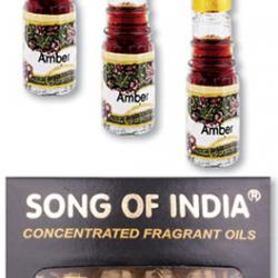 Song of India 2.5ml Bottle 6 Pack