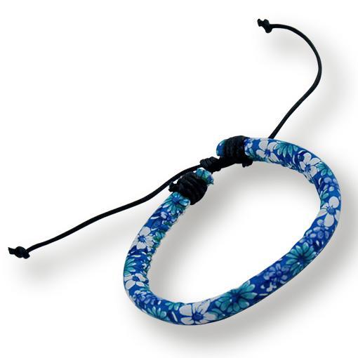 Flower Bracelets 10 Pack