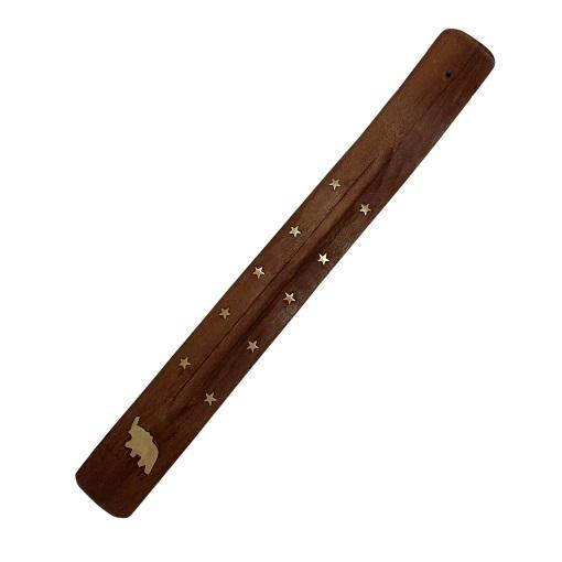Extra Long Incense Boat 30 cm