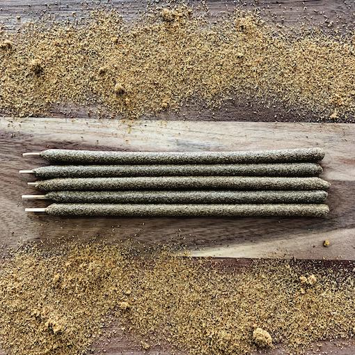 Palo Santo Loose Incense