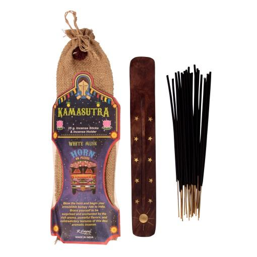 Kamasutra Incense Pack