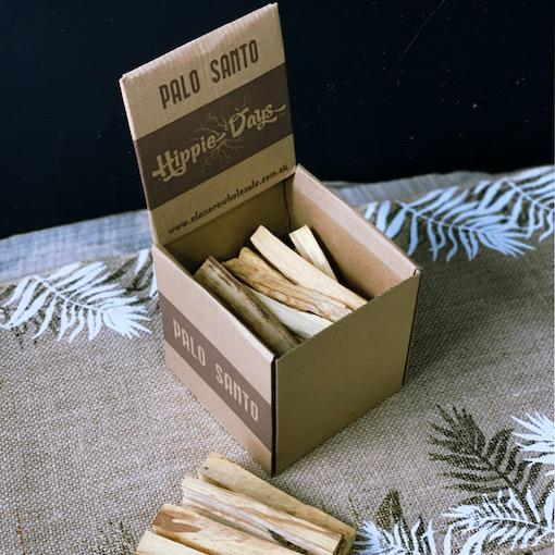 BULK Palo Santo Wands 250gm- THIN