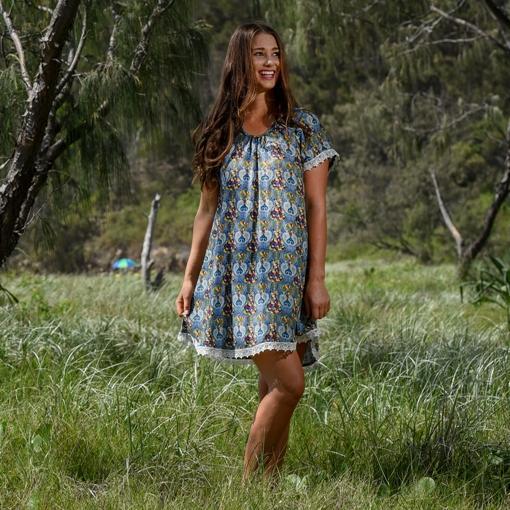 Tamara Dress