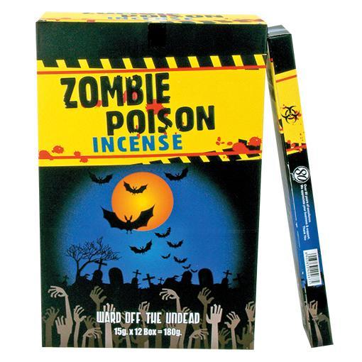 Zombie Poison 12 x 15 gram