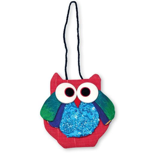 Owl Purse - 5pk