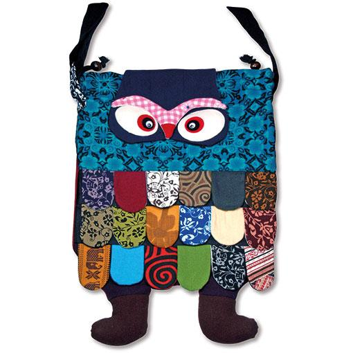 Owl Bag - Large