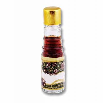 2.5 ml Rose Perfume Oil