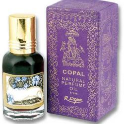 Song Of India 10ml Bottle