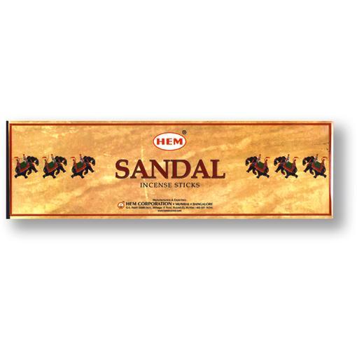 Sandal Hem Hex