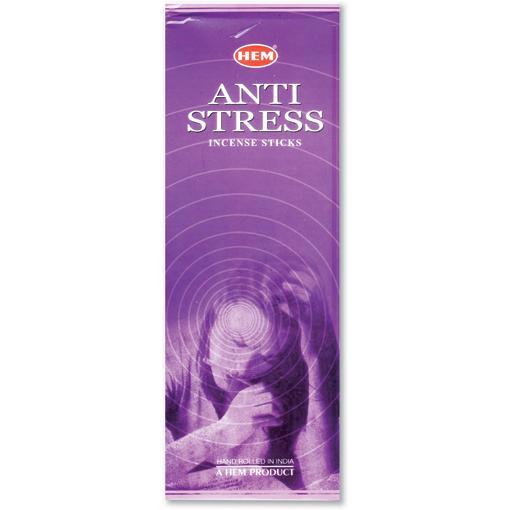 Anti Stress Hem Hex
