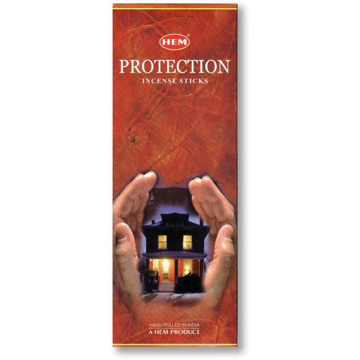 Protection Hem Hex