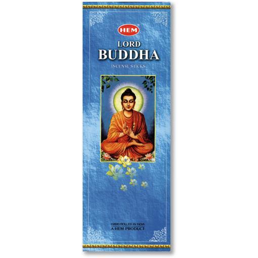 Lord Buddha Hem Hex