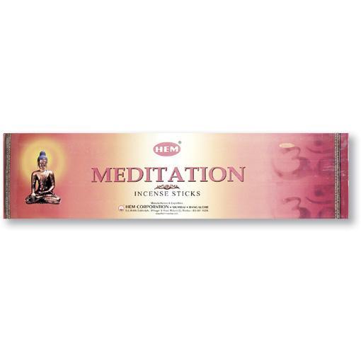 Meditation Hem Hex