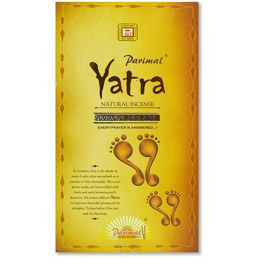 Parimal Yatra 17gm