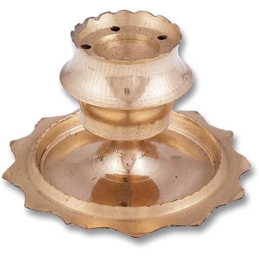Incense & Cone Holder - Tower Style (2 pack)