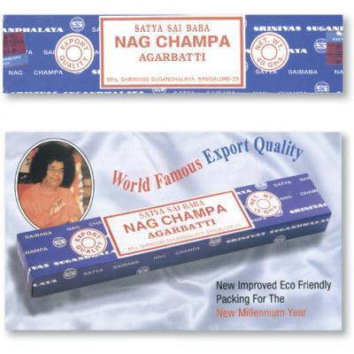 Nag Champa 6 x100 gram