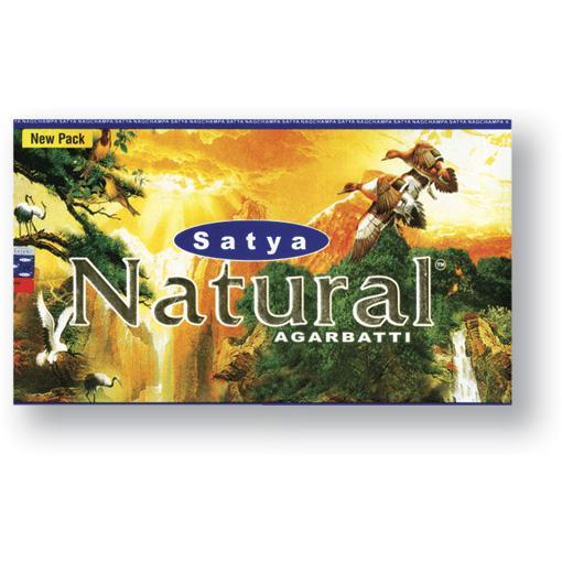 Satya Natural 12 x 15 gram