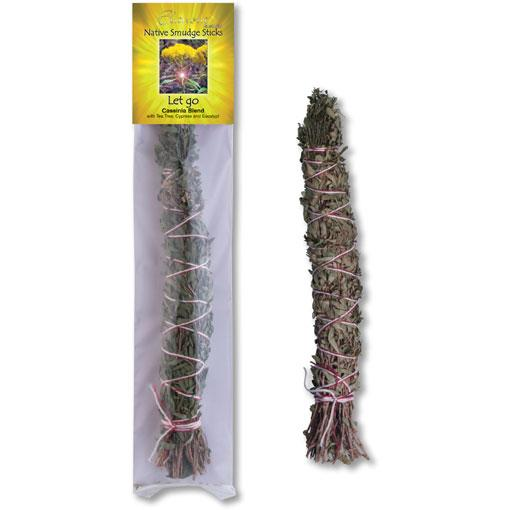 Cassinia Blend  - Let Go  (2 Pack)