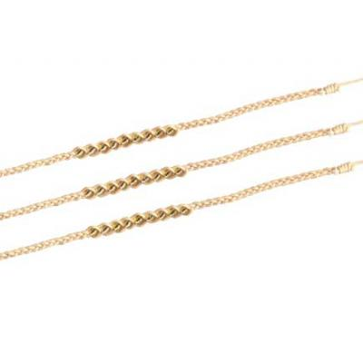 Gold Dream Beads Money (pack of 10)