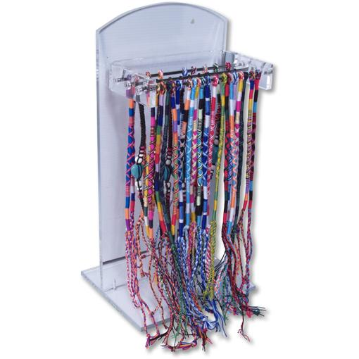 Wristband Display Stand