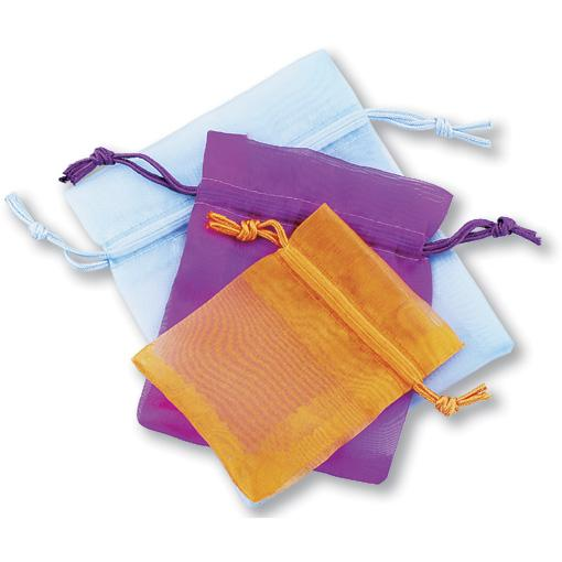 Organza Bag Large (10pk)