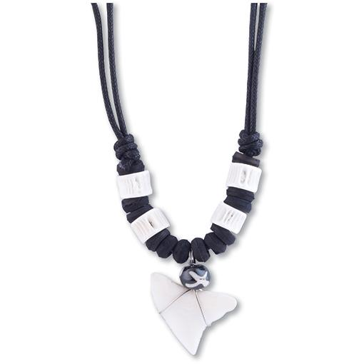 Large Sharks Tooth Necklace - 5 Pack